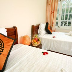 Отель Rice Village Homestay 2* Номер Делюкс с 2 отдельными кроватями фото 6