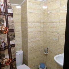 Гостиница Рай 3* Стандартный номер с разными типами кроватей фото 18