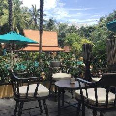 Отель Avani Pattaya Resort бассейн фото 2