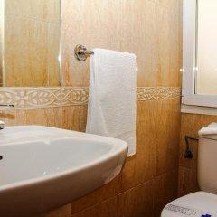 Отель Pension Numancia ванная