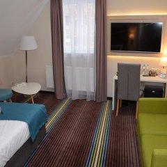Stay Inn Hotel Студия фото 7