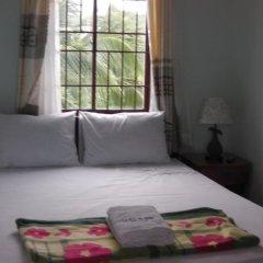 Отель Hai Yen Resort 2* Стандартный номер с различными типами кроватей фото 2