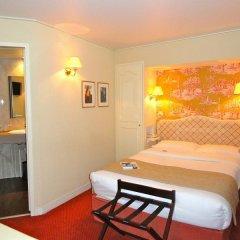 Отель Belloy St Germain 4* Стандартный номер фото 2