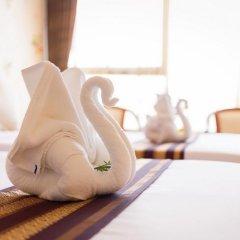 Отель Eastern Grand Palace 4* Стандартный номер с различными типами кроватей фото 4