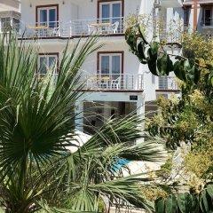 Отель Oase Apart Калкан фото 2