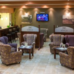 Garni Hotel Semlin B&B интерьер отеля фото 3