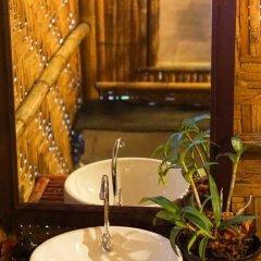 Отель Yanui Beach Hideaway 2* Стандартный номер с различными типами кроватей фото 28