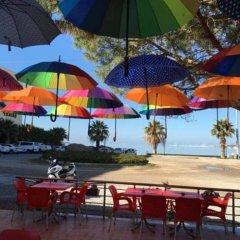 Kusmez Hotel Турция, Алтинкум - отзывы, цены и фото номеров - забронировать отель Kusmez Hotel онлайн бассейн