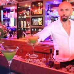 Miranda Moral Beach Hotel гостиничный бар