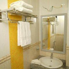 Отель Surfview Raalhugandu 3* Стандартный номер с различными типами кроватей фото 7