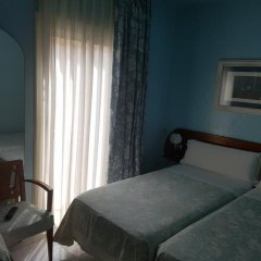 Отель Marina Folch Барселона комната для гостей фото 5
