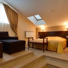 Гостиница Парадная 3* Номер Делюкс с различными типами кроватей