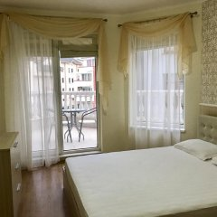 Отель Aparthotel Villa Livia Апартаменты фото 2