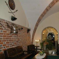 Hotel Dwór Polski питание фото 2