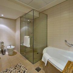 Oaks Liwa Heights Hotel Apartments 3* Улучшенные семейные апартаменты с 2 отдельными кроватями фото 9