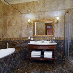 Гостиница Бристоль 5* Номер Эконом разные типы кроватей фото 3