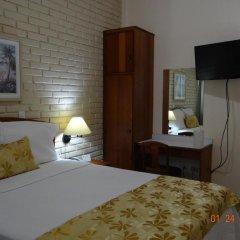 Hotel Mac Arthur 3* Номер Комфорт с различными типами кроватей фото 2