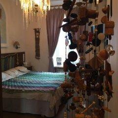 Трезини Арт-отель 4* Стандартный номер с двуспальной кроватью фото 5