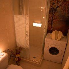Отель Porto Enetiko Suites ванная фото 2