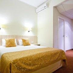 Гостиница SkyPoint Шереметьево 3* Номер категории Эконом с различными типами кроватей фото 2