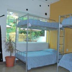 Hostel Hospedarte Chapultepec Кровать в общем номере