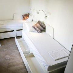 Отель Inhawi Hostel Мальта, Слима - 1 отзыв об отеле, цены и фото номеров - забронировать отель Inhawi Hostel онлайн комната для гостей фото 3