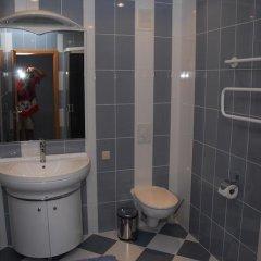 Гостиница Белый Грифон Номер Эконом с различными типами кроватей фото 18