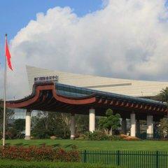Отель Xiamen International Conference Hotel Китай, Сямынь - отзывы, цены и фото номеров - забронировать отель Xiamen International Conference Hotel онлайн фото 2