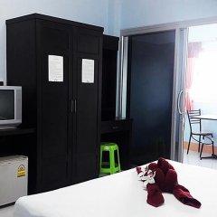 Отель Peace Lanta Mansion 2* Стандартный номер фото 11