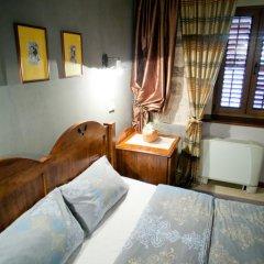 Отель Guest House Forza Lux 4* Стандартный номер с различными типами кроватей фото 11