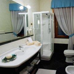 Отель Capys 4* Стандартный номер фото 25
