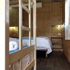 Отель Lake Shkodra Resort 3* Стандартный номер с различными типами кроватей фото 4