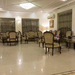 Отель AGHADEER Амман помещение для мероприятий