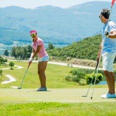 CLC Kusadasi Golf & Spa Resort Hotel спортивное сооружение