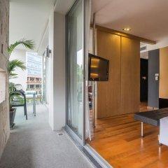Hotel Vista Pattaya 4* Номер Делюкс фото 18
