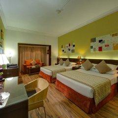 Ascot Hotel 4* Номер Делюкс фото 8
