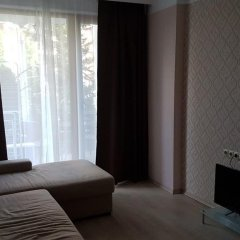 Апартаменты Bulgarienhus Harmony Suites Apartments Солнечный берег комната для гостей фото 2