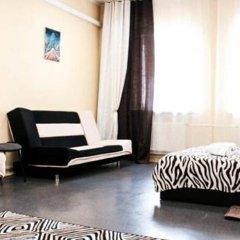 Hotel na Ligovskom 2* Стандартный семейный номер с двуспальной кроватью фото 7