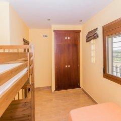 Отель Oasis de Cádiz Испания, Кониль-де-ла-Фронтера - отзывы, цены и фото номеров - забронировать отель Oasis de Cádiz онлайн комната для гостей фото 3
