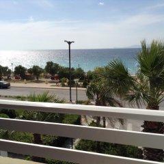 Sirene Beach Hotel - All Inclusive 4* Стандартный номер с различными типами кроватей