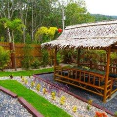 Отель Villa Sukhothai @ Golden Pool Villas фото 2