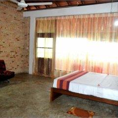 Отель Claremont Lanka Шри-Ланка, Ваддува - отзывы, цены и фото номеров - забронировать отель Claremont Lanka онлайн комната для гостей фото 2