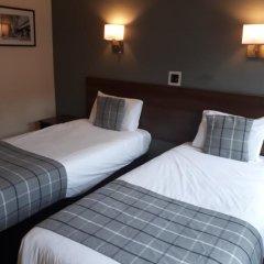 The Castlefield Hotel 3* Стандартный номер с различными типами кроватей фото 3