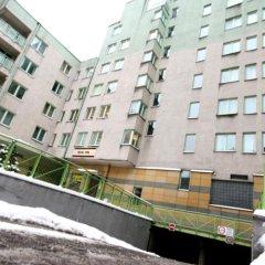 Отель Sienna Residence балкон