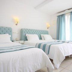 Отель Damianos Mykonos Hotel Греция, Миконос - отзывы, цены и фото номеров - забронировать отель Damianos Mykonos Hotel онлайн комната для гостей