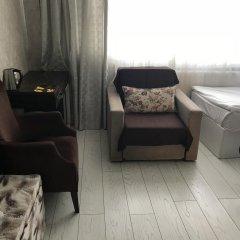 Отель Sarajevo Taksim комната для гостей фото 4