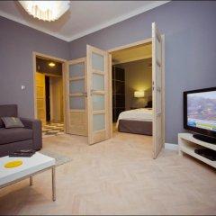 Апартаменты P&O Apartments Bednarska Апартаменты с различными типами кроватей фото 4
