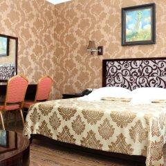 Гостиница Rosa Del Viento 3* Стандартный номер с разными типами кроватей фото 12
