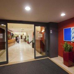 Отель Mercure Rome Leonardo da Vinci Airport интерьер отеля фото 2