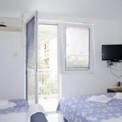 Отель Villa San Marco 3* Студия с различными типами кроватей фото 14